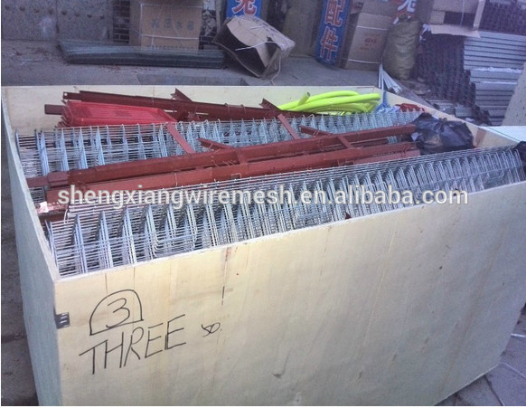 racing pigeon breeding cage by chinese factory