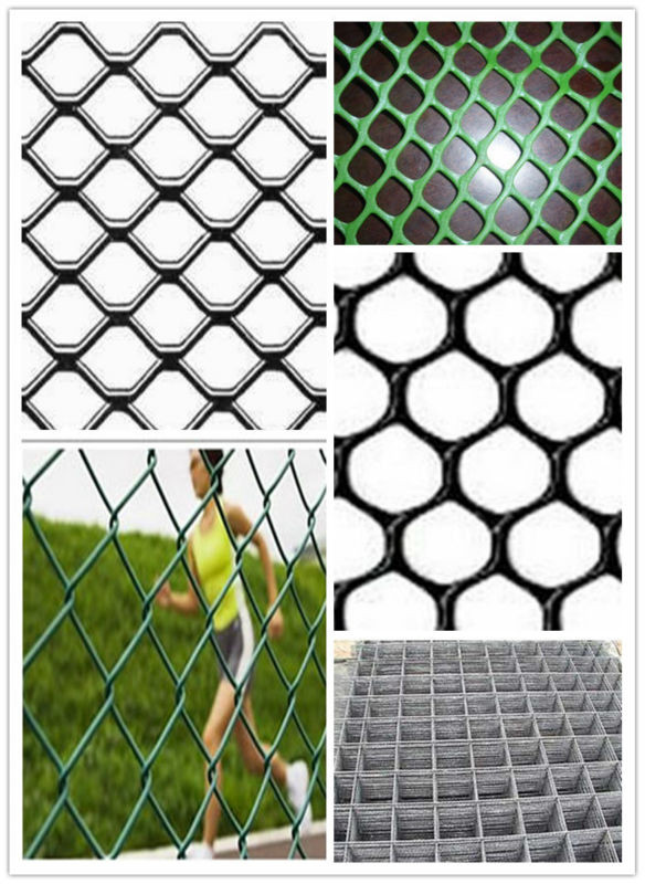 alibaba China CE&ISO Certificated fence plastic pvc(Pro manufacturer)
