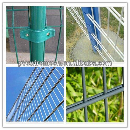 horizontal steel fence design