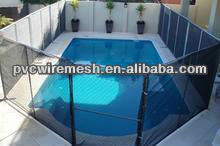 Alibaba China CE&ISO certificated safety portable pool fence(pro manufacturer)