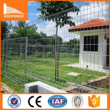 High quality hot dipped galvanized brc fencing malaysia price