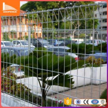 Cheap Fence Panels BRC Curve Garden Wire Mesh Fence
