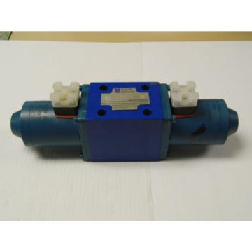 REXROTH VALVE 4WE10 D 32/0FLG24NK4 4WE10D320FLG24NK4 97754328