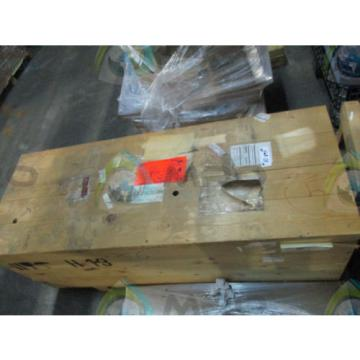 REXROTH 2AD180C-B35OB1-BS23-B2V1 3-PHASE INDUCTION MOTOR *NEW IN BOX*