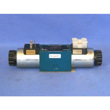 Rexroth 4WE 6 J73-61/EG24K4/A12 Hydraulic Valve