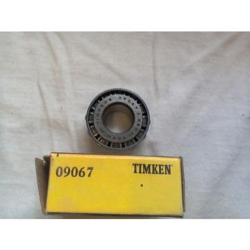 Tapered Roller Bearing # 09067  FREE SHIPPING