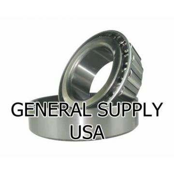 2pcs LM11749/LM11710 Tapered roller bearing set best price on the web