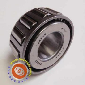 09067 Tapered Roller Bearing Cone -