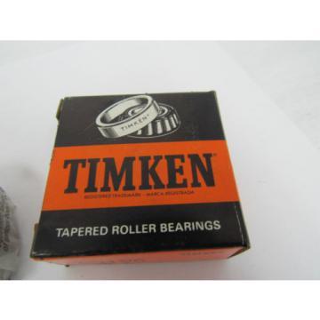 TIMKEN TAPERED ROLLER BEARING 09196