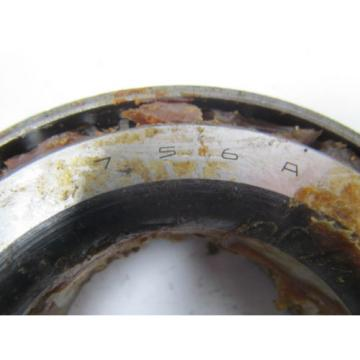 756A Tapered Roller Bearing