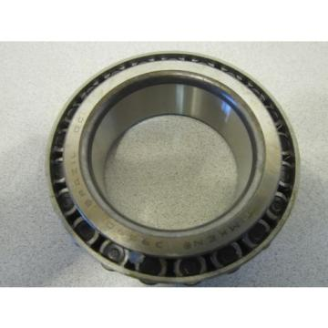 Tapered Roller Bearing 39590 Appear Unused NSN 3110001437538 CLICK 4 INFO