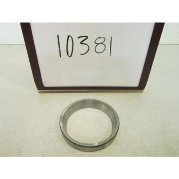 Tapered Roller Bearing Cup 29630 NSN 3110008721543 Appears Unused Nice
