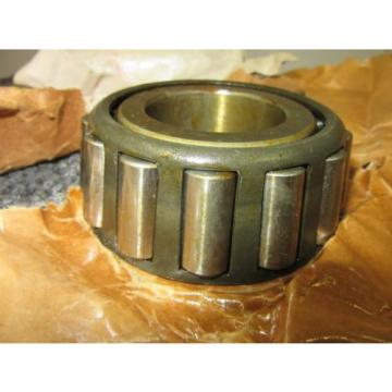 2  TAPERED ROLLER BEARING MILITARY SURPLUS 3110-00-100-0268 527 NEW