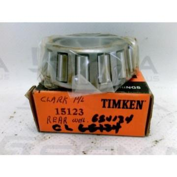 New!  15110 Tapered Roller Bearing