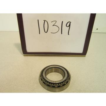 Tapered Roller Bearing 387 NSN 3110-00-100-3889 Appears Unused MORE INFO