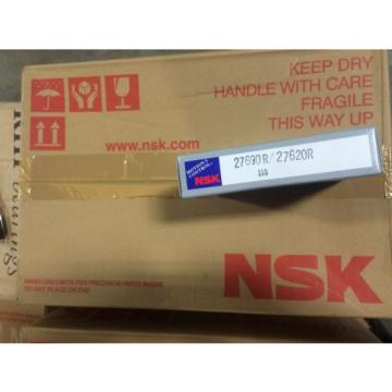 NSK 27690/20 TAPERED ROLLER BEARING