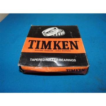 Timken LM814849 Tapered Roller Bearings New