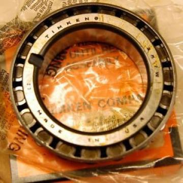 387M TAPER ROLLER BEARING CONE (K-1-9-6-C-18)