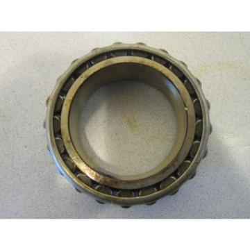 Bower Tapered Cone Rolling Bearing 39590 Steel 3110001437538 Get Dimensions HERE
