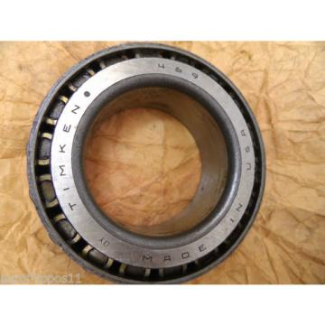 Taper Roller Bearing Bower 469 (571 x 293 mm) - Industria