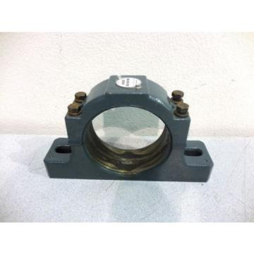 RX-641, DODGE 023386 TAPERED ROLLER BEARING PILLOW BLOCK. STYLE KDI. SERIES 203.