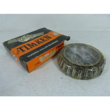 """47890 Tapered Roller Bearing 3-5/8"""" Bore"""
