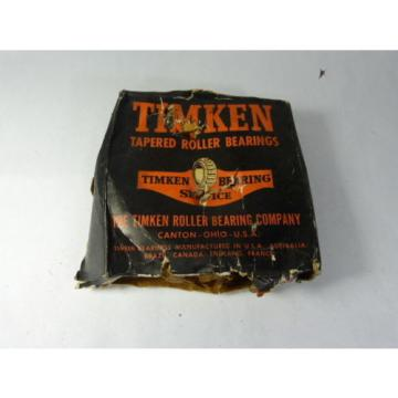 Timken NA-99600 Tapered Roller Bearing ! NEW !