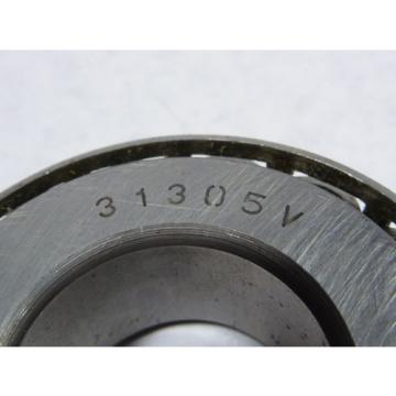 SNR 31305V Tapered Roller Bearing