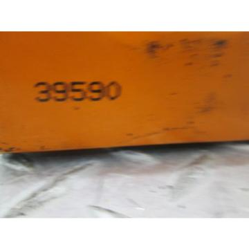 TAPERED ROLLER BEARINGS 39590