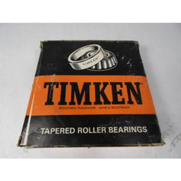 Timken 594 Roller Bearing Tapered Cone 3-3/4 Inch ! NEW !