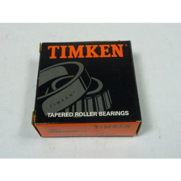 Timken 25877 Tapered Roller Bearing 3.4x3.3x1.3 Inch ! NEW !