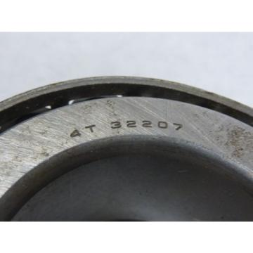 NTN 4T32207 Tapered Roller Bearing ! NEW !