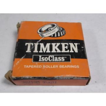 Timken 30210M-9/KM1 Tapered Roller Bearing ! NEW !
