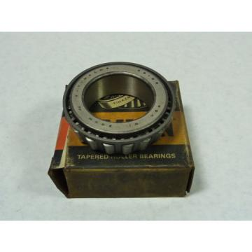 08125 Tapered Roller Bearing