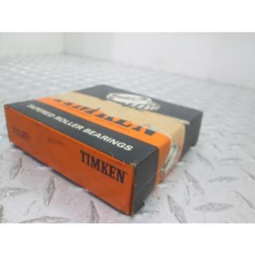 TIMKEN TAPERED ROLLER BEARING 39520