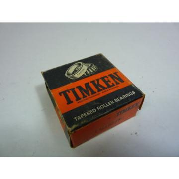 LM48548C Tapered Roller Bearing  NEW