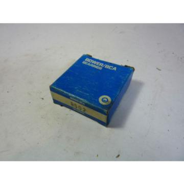Bower 8502 Tapered Roller Bearing