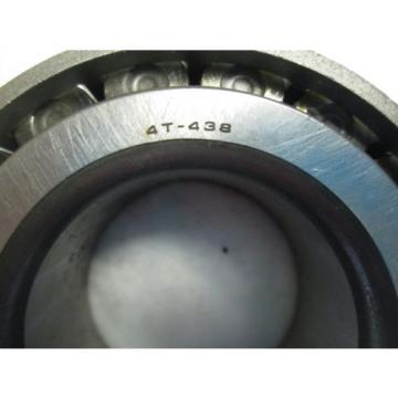 "NTN Tapered Roller Bearing P/N 4T-438 1-B-3890 OADia 2-1/4"" - 3"" ID 1-3/4"" NOS"
