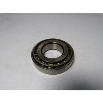 30207M-9/KM1 Bearing Roller Tapered 35 X 72 X 18.25 MM