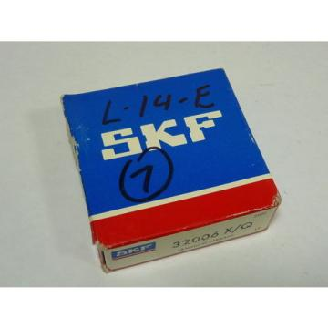 SKF 32006-X/Q Tapered Roller Bearing ! NEW !