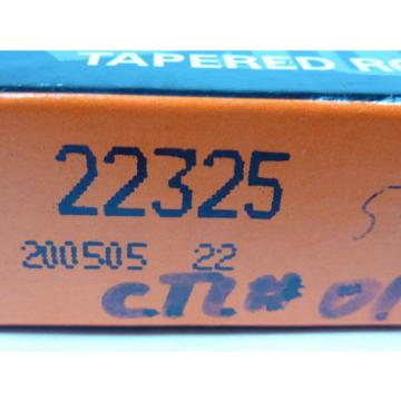 22325 Tapered Roller Bearing