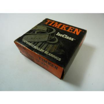 Timken 30208M9/KM1 Tapered Roller Bearing ! NEW !