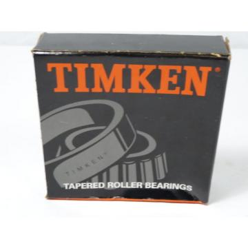 Timken 394 Tapered Roller Bearing Race Cup ! NEW !