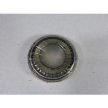 4T-30206 Tapered Roller Bearing 30x62x18mm