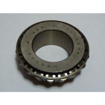 M88048 Tapered Roller Bearing