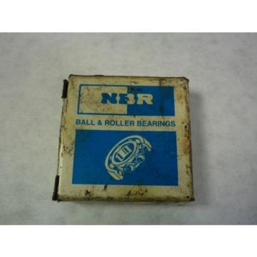 """NBR L44643/10 Tapered Roller Bearing 1"""" Bore ! NEW !"""