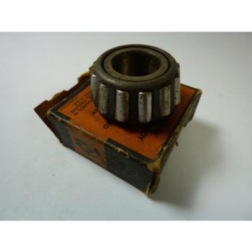 12520 Tapered Roller Bearing Cup