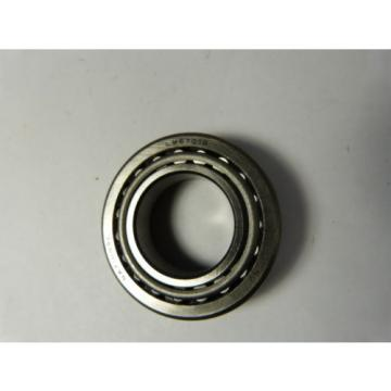 Federal-Mogul/National LM67048 LM67010 Tapered Roller Bearing And Cup