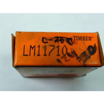 LM11710 Tapered Roller Bearing