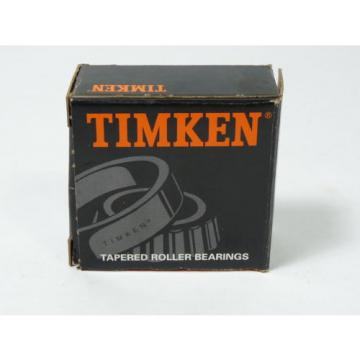 Timken LM11910 Tapered Roller Bearing Cup ! NEW !